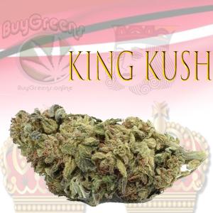 King Kush - BuyGreens