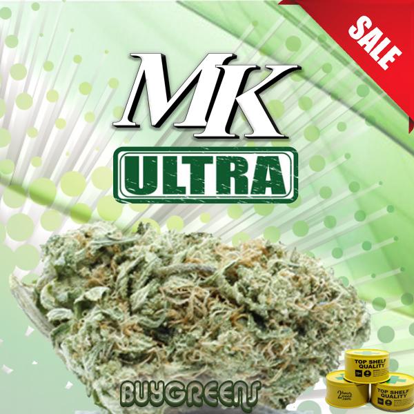 MK Ultra - BuyGreens.Online