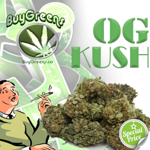 OG Kush-BuyGreens