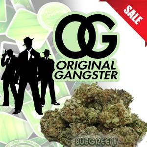 OG Kush - BuyGreens.Online