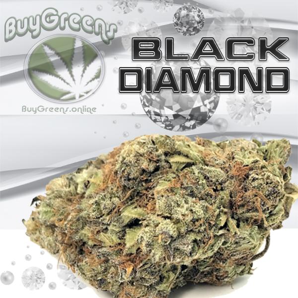 Black Diamond - BuyGreens.online