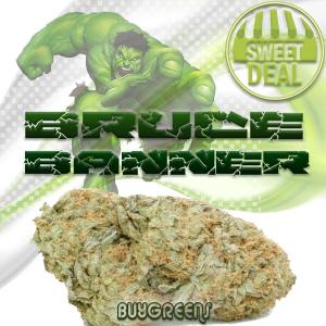 Bruce Banne - BuyGreens.Online