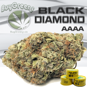 Black Diamond-BuyGreens