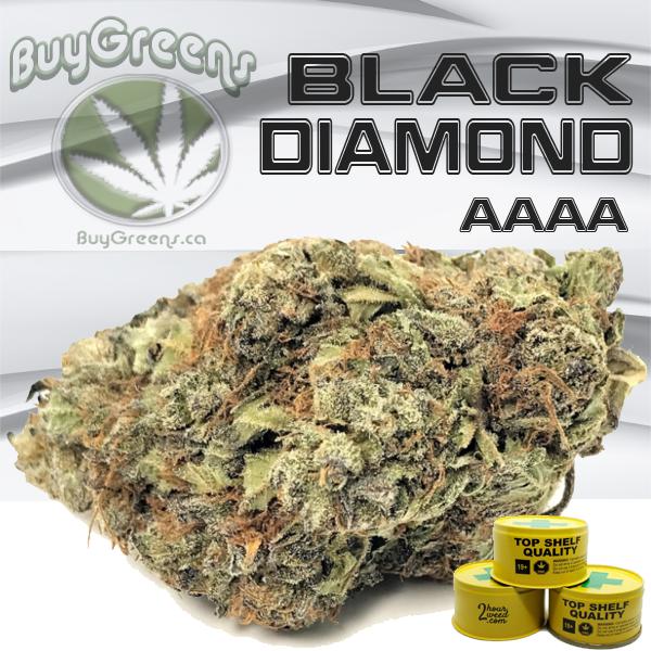 Black Diamond-BuyGreens