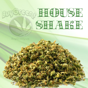 House Shake - BuyGreens