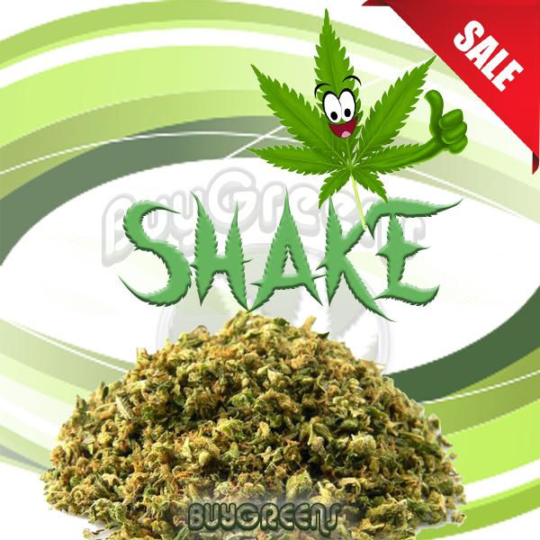 Cannabis Shake - BuyGreens.Online
