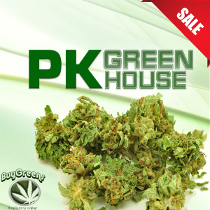 PK Greenhouse - BuyGreens.online