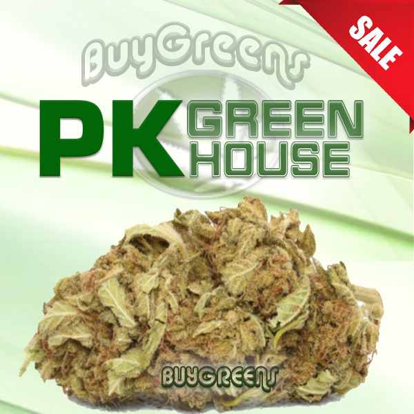PK Greenhouse - BuyGreens.online