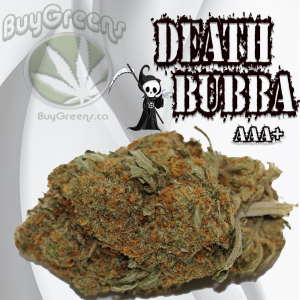 Death Bubba AAA+
