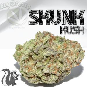 Skunk Kush