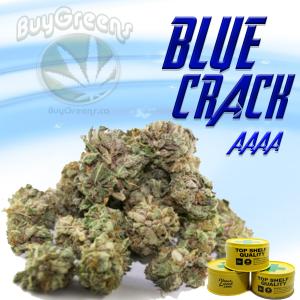 Blue Crack