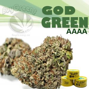 God Green