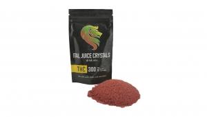 Juice Crystals