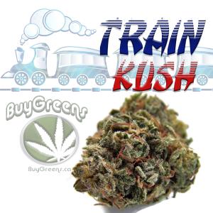 Train Kush