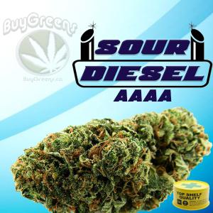 Sour Diesel-BuyGreens