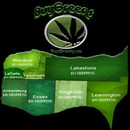 BuyGreens.ca-Boundaries