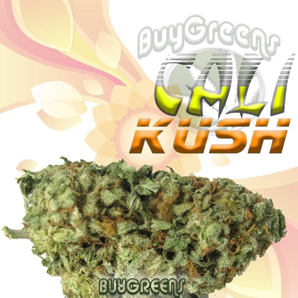 Cali Kush - BuyGreens.online