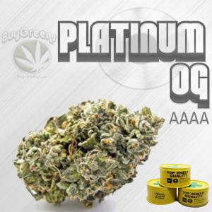 Platinum OG - BuyGreens