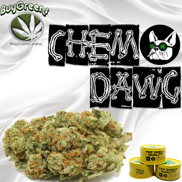 Chem Dawg - BuyGreens.Online