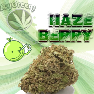 Haze Berry - BuyGreens
