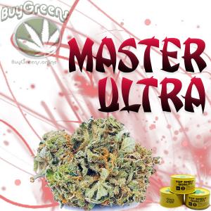 Master Ultra - BuyGreens.Online