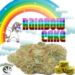 Rainbow Cake - BuyGreens.online