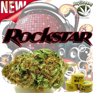 Rockstar AAAA - BuyGreens.online