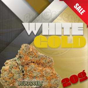 White Gold - BuyGreens.online