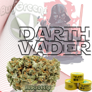 Darth Vader - BuyGreens.online