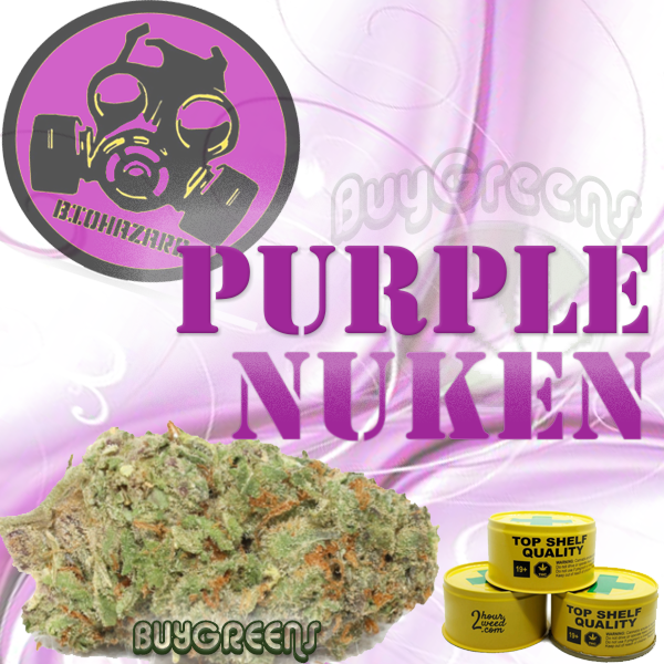 Purple Nuken - BuyGreens.online
