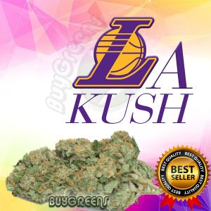 LA Kush - BuyGreens.online