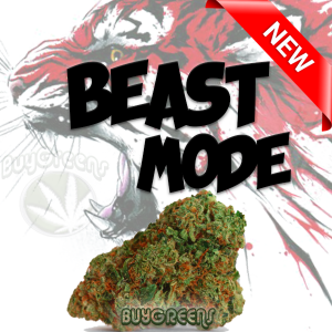 Beast Mode - BuyGreens.online