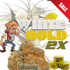 White Gold - BuyGreens.onilne