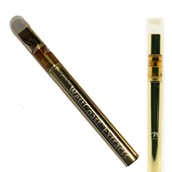 Westcoast Extracts Vape Pen - BuyGreens.Online