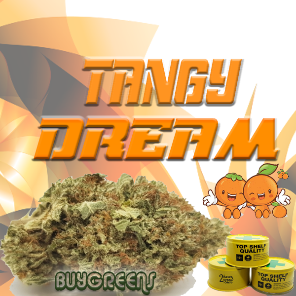 tangy dream - buygreens.online