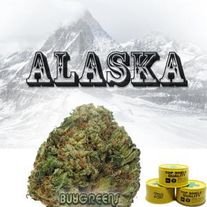 Alaska - BuyGreens.Online