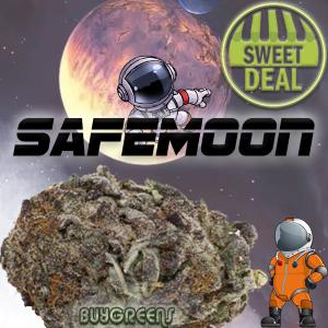 SafeMoon - BuyGreens.Online