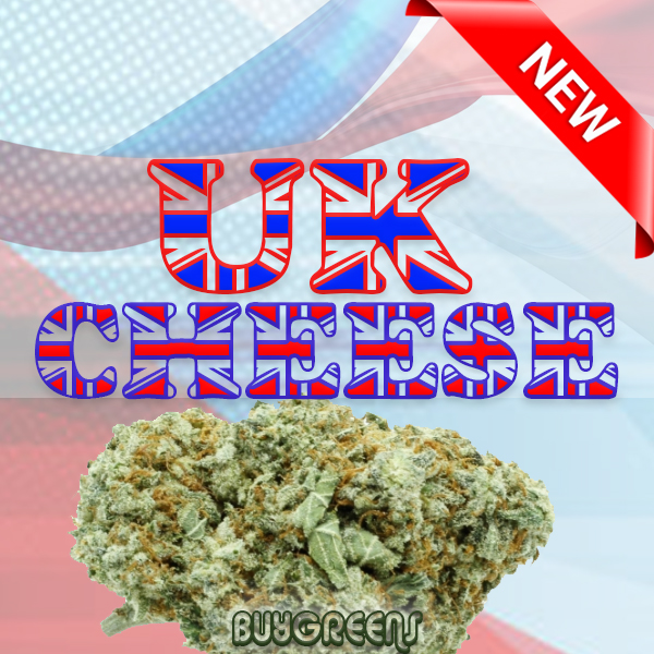 UK Cheese - Buygreens.Online